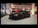 Лучшие китайские тюнинг проекты под одной крышей BMW E38 и другие!