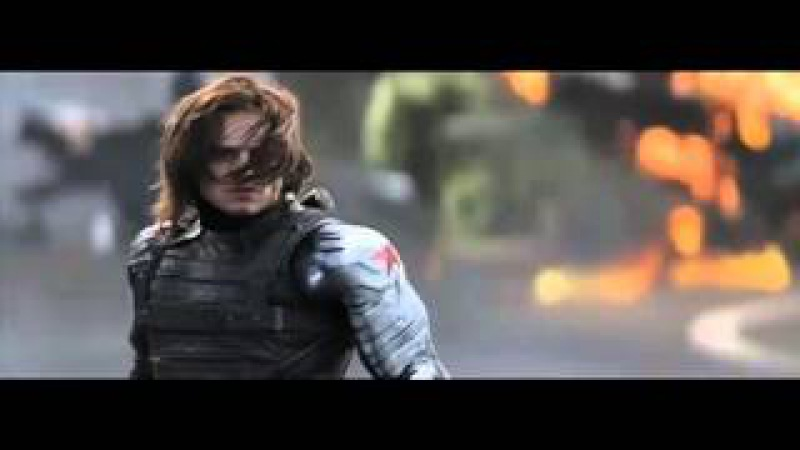 Problem REMASTER Captain America Bucky Steve