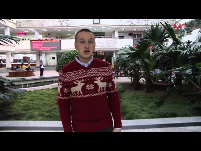 Казах, Русский, Араб и Американка об учебе в Китае. г. Шеньян - MyChina.org