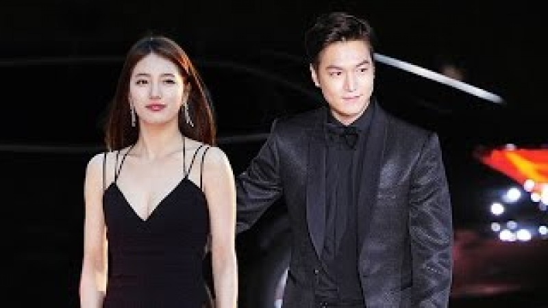 Suzy and Lee Min Ho [ Love Story 3 ] 수지 이민호