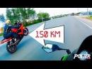 В дыбах по городу / Рязань 2017 / Прохват на заднем колесе Yamaha R6 Ямаха Р6