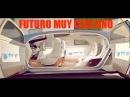 Futuro Cercano , coches del futuro