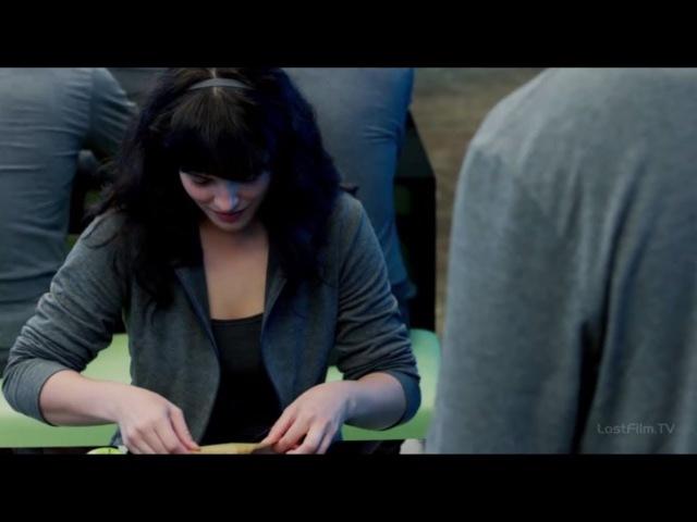 Сериал «Чёрное зеркало». 1 Сезон, 2 Серия. 15 миллионов призов «Black Mirror» 1080p Fifteen Million