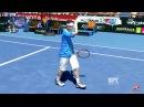 Roger Federer vs Rafael Nadal Australian Open Virtua Tennis 3 4 game
