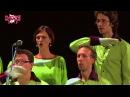 Plzeňské notování - They Dont Care About Us Canticorum Pilsen 2012