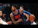 Memphis Grizzlies vs OKC Thunder - Full Game Highlights   February 11, 2018   2017-18 NBA Season