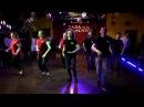 Salsa show in New Year party 2018 от студии танцев ArmenyCasa