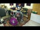 RGT Tver Denis Vasilenkov Foo Fighters