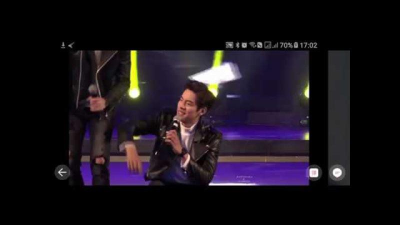 6MoonsAsiaTour Fan Meet in Tianjin China [ Part 4/5]