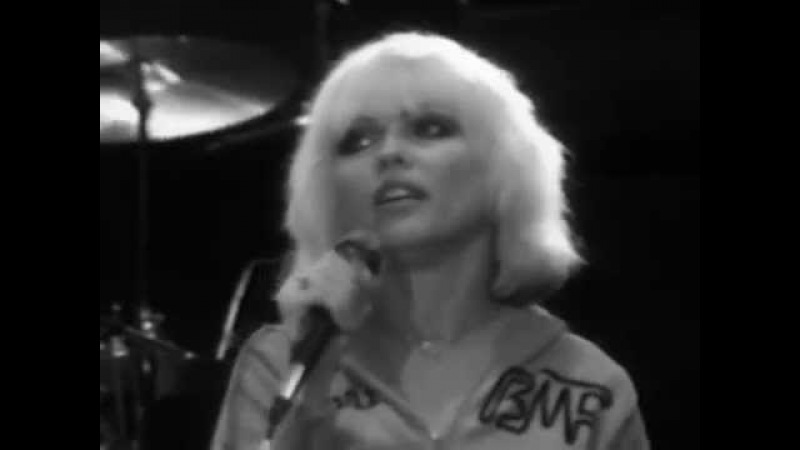 Blondie - One Way Or Another - 771979 - Convention Hall (Official)