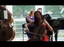 Claude Bolling Jazz cello suite 3. Galop