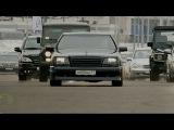 Бандитские авто 90 х