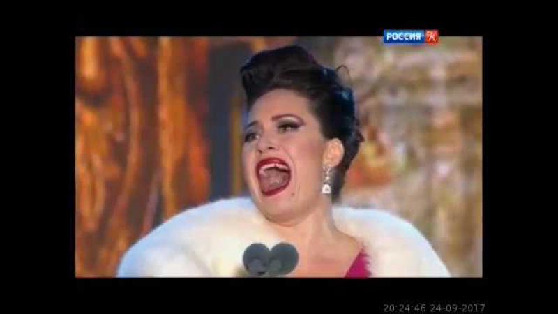 Классика на Дворцовой. Санкт-Петербург. 27.05.2017. Гала концерт мировых звезд оперы и балета