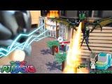 PJ Masks Romeos LEGO Dragon Fire Attack (Disney Junior)