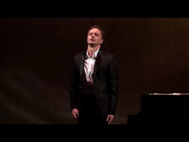 G.Rossini - G.Ginzburg Largo al factotum - Stanislav Serebriannikov