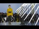 Cerruti 1881   Fall Winter 2018/2019 Full Fashion Show   Exclusive