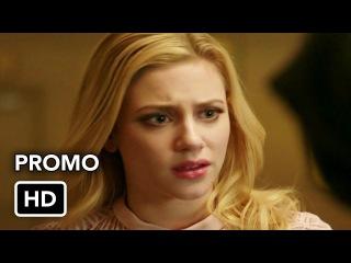 Riverdale 2x12 Promo