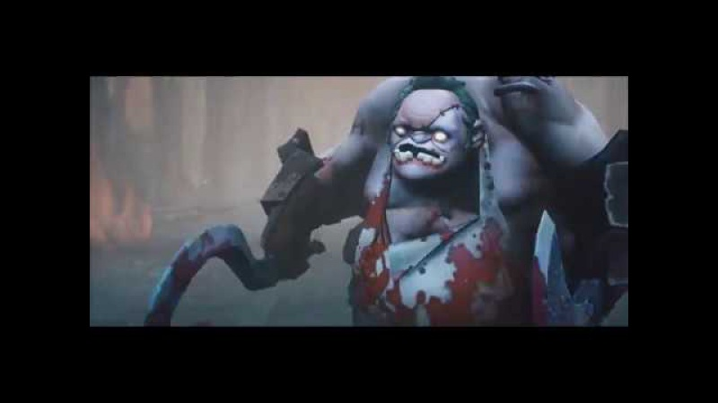 Dota 2 - Luck is no Excuse 7 - Trailer