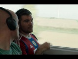 Видео к фильму «Поезд на Париж» (2018): Трейлер (дублированный)