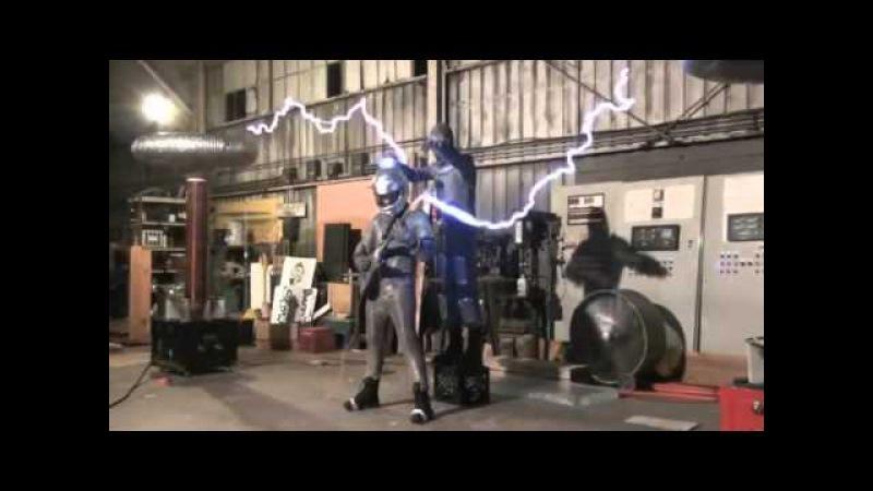 Проводники и диэлектрики в электростатическом поле