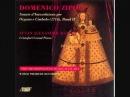 DOMENICO ZIPOLI (1688-1726): Partite in A minor for Piano