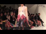 Hussein Bazaza at Fashion Forward Season Five
