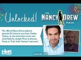 Unlocked! The Nancy Drew Podcast Episode 028