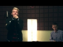 New Cover - The Weeknd - Can't Feel My Face (Vladimir Idiatullin Denis Emets)