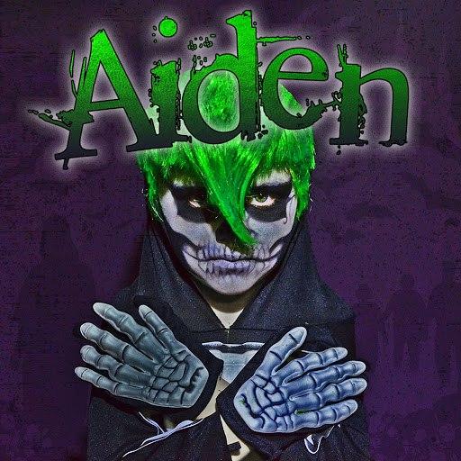 Aiden альбом Self Titled