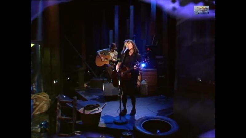 Susanna Hoffs - All I want (Live NRK Wiese 1996)