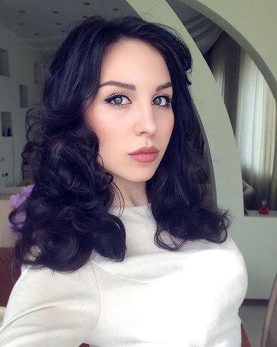 Виктория Селеверстова