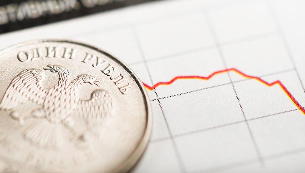 Силуанов прокомментировал ситуацию с падением курса рубля