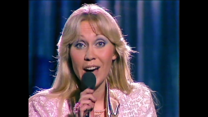 ABBA Thank you for the music - (Live Switzerland 79) Swedish LP audio HD