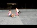Малышка танцует обалденно! Хип-хоп дети. Это нужно видеть 1