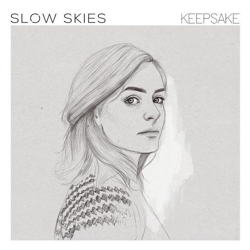 Slow Skies альбом Keepsake