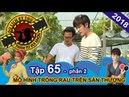 Lincoln khám phá vườn rau sạch 15 triệu trên sân thượng nhà phố Sài Gòn | NTTVN 65 | Phần 2 🥦