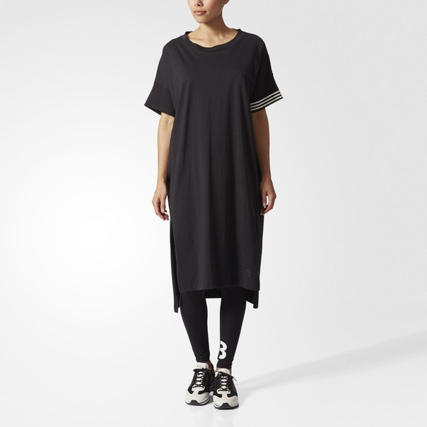 Платье Y-3 Graphic