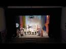 Весело было нам ансамбль Сытоминка младшая группа, преподаватель Ксения Крайник, концертмейстер Вячеслав Крайник (отчетный кон