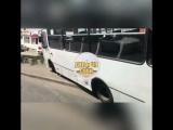 Дтп с маршруткой в Сочи