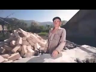 Видеоролик посвящённый 100-летию АДР и 134-летию со дня рождения М.Э. Расулзаде