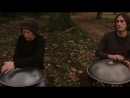 Hang Massive Once Again 2011 hang drum duo HD mp4