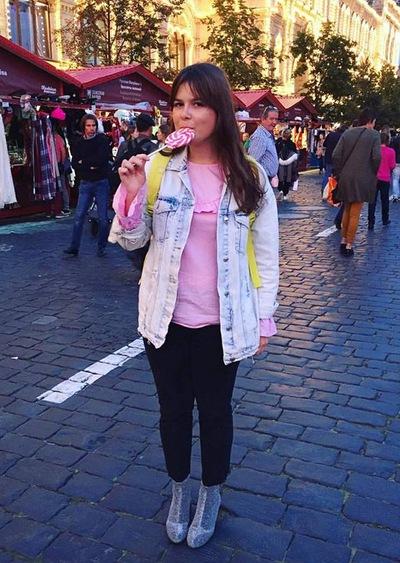 Xenia Lavrenova