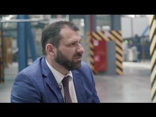 Интервью с Игорем Рыбаковым. Развитие предпринимательской активности в России