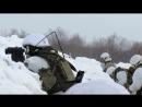 Ротные тактические учения батальона морской пехоты отдельного Краснодарско-Харбинского соединения. Телепрограмма КОМБАТ за март