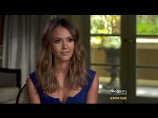 Jessica Alba  Sin City Character Opposite of Who I Am