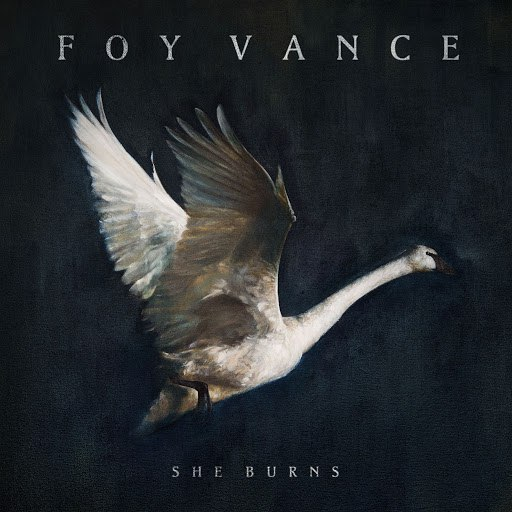 Foy Vance альбом She Burns