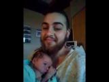 Welcome baby Phoenix - (Kaci Sullivan)