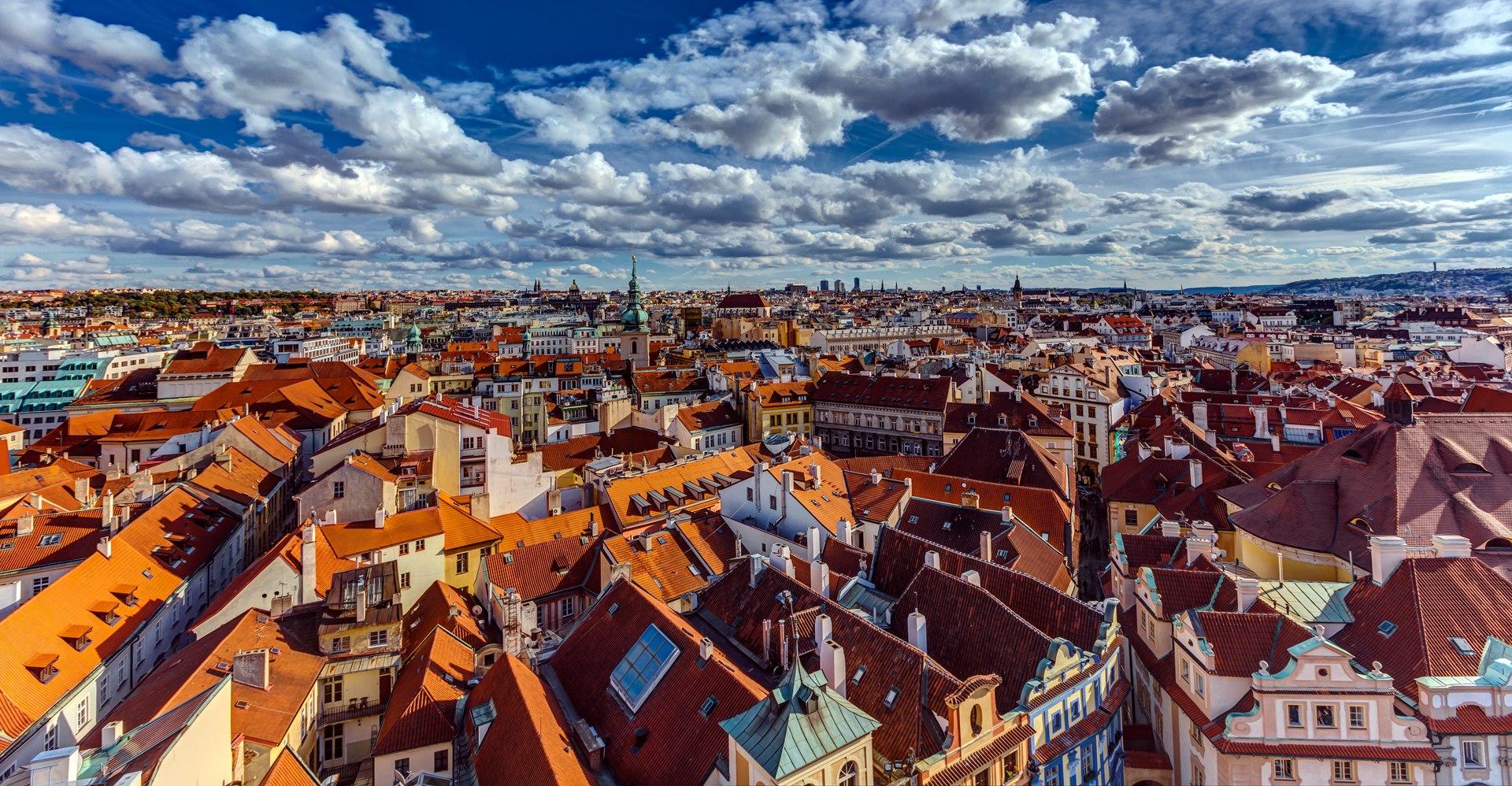 Чехия, Прага на 3 ночи для обладателей Шенгенских виз! 11550 руб. с человека!!!
