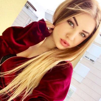 Yana Mashtakova
