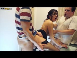Знакомство на улице, русское, проститутка, секс, шлюха, блядь, сосет MyPickupGirls WTFPass Penelopa 2016